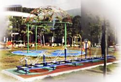 Taman Pendidikan Oryza